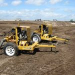 Industrial Water Pumps Are A Must Have For Construction!